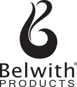 BelwithProductsLogo_Vertical_B&W