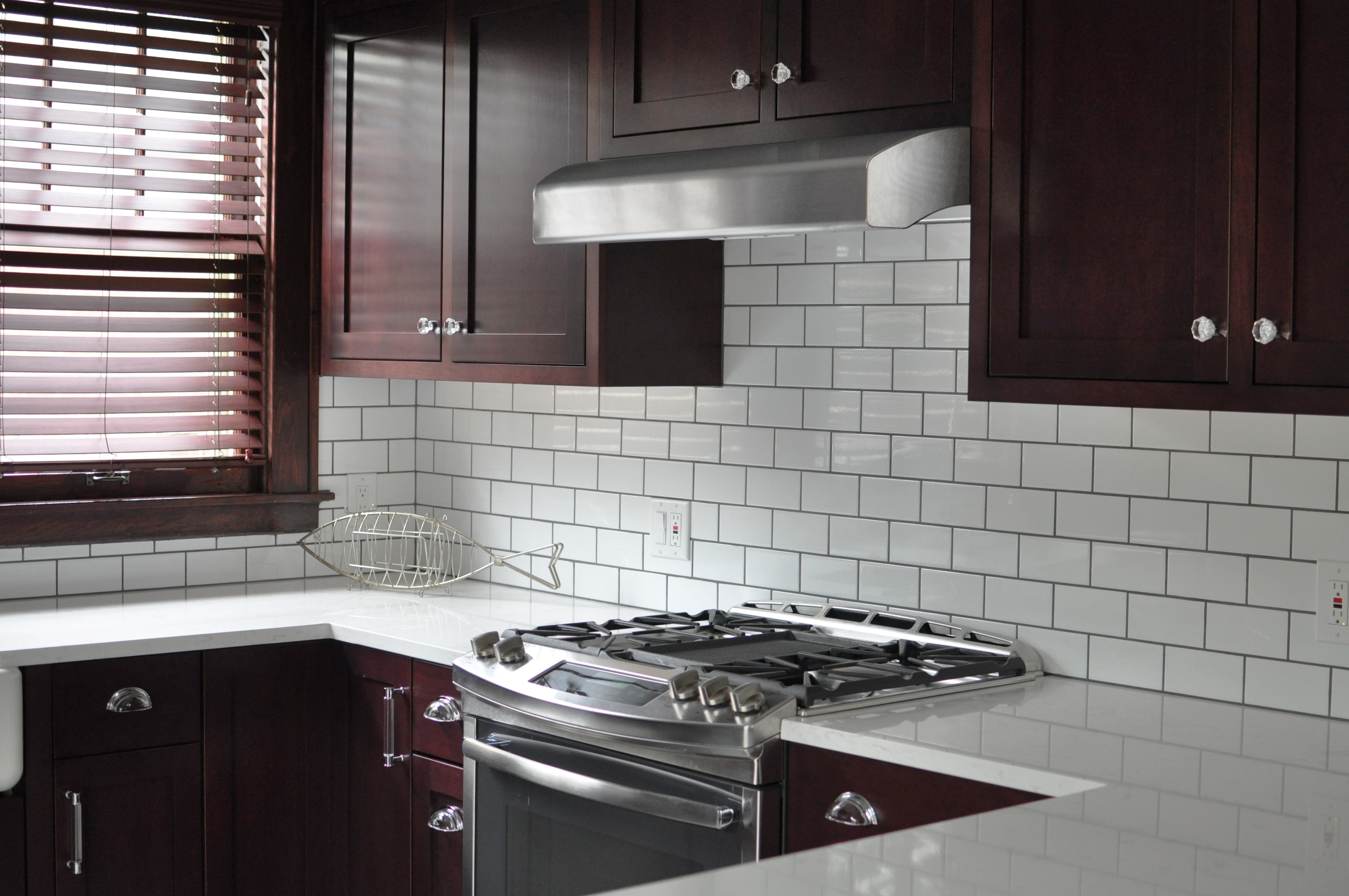 Heritage Hill Kitchen Renovation - Keeler Products